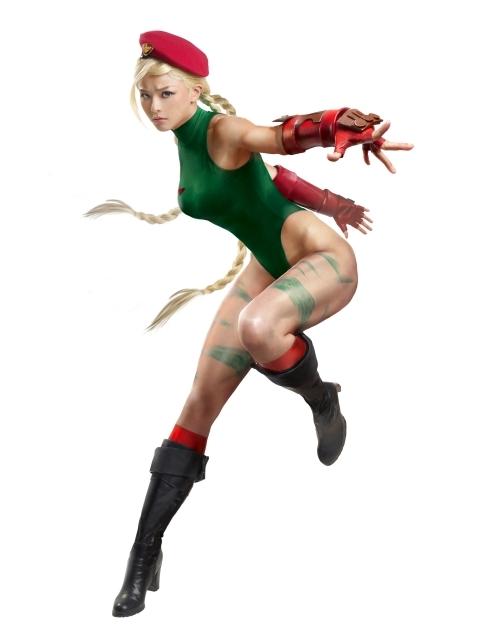 人気「格闘ゲーム」より女性キャラクターのクールなコスプレ特集! 『ストリートファイター』春麗、キャミィ、『GUILTY GEAR』エルフェルト=ヴァレンタイン、イノらの美しい写真をお届け