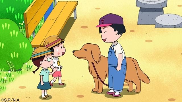 TVアニメ『ちびまる子ちゃん』8月はゲスト声優まつりを放送! 1週目は芸人・ゆりやんレトリィバァさん登場、コメントも到着-2