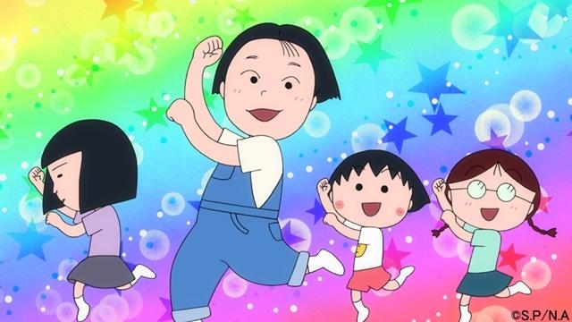 TVアニメ『ちびまる子ちゃん』8月はゲスト声優まつりを放送! 1週目は芸人・ゆりやんレトリィバァさん登場、コメントも到着-4