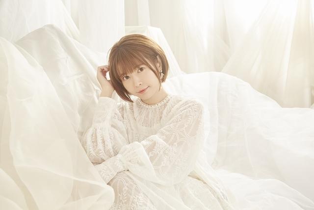 声優・竹達彩奈さん、コンセプトアルバムのタイトルは「Méli-mélo meli mellow」に決定! 新曲2曲の作詞作曲は、粗品さん(霜降り明星)、葛西大和さん(Mili)に-1