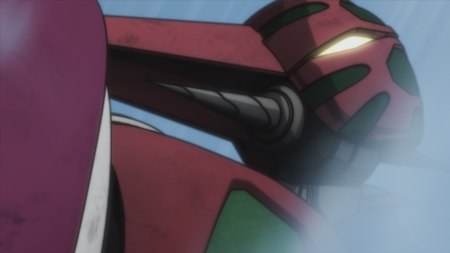夏アニメ『ゲッターロボ アーク』より、第4話「運命の子ら」のあらすじ&先行場面カットが到着!