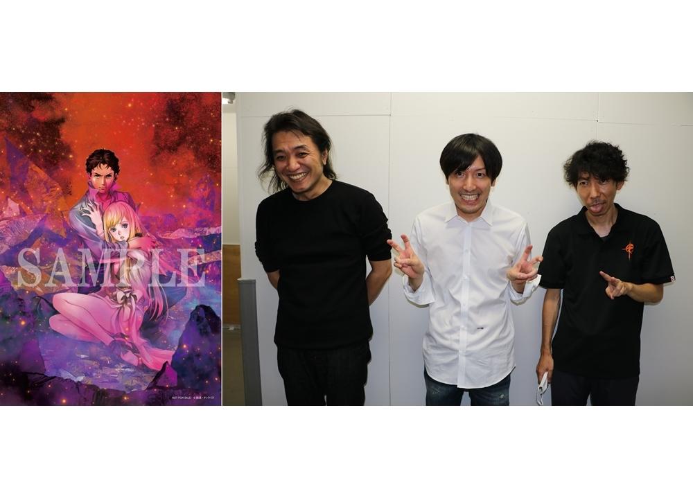 アニメ映画『機動戦士ガンダム 閃光のハサウェイ』公開6週目で興行収入18億円突破!