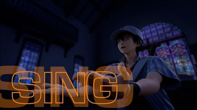 アニメ映画『リョーマ!The Prince of Tennis 新生劇場版テニスの王子様』本予告映像が解禁、ストーリーも更新! 完成披露試写会が開催決定-3