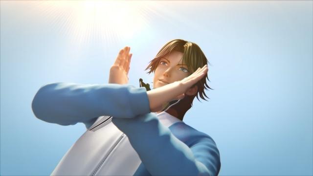 アニメ映画『リョーマ!The Prince of Tennis 新生劇場版テニスの王子様』本予告映像が解禁、ストーリーも更新! 完成披露試写会が開催決定-8