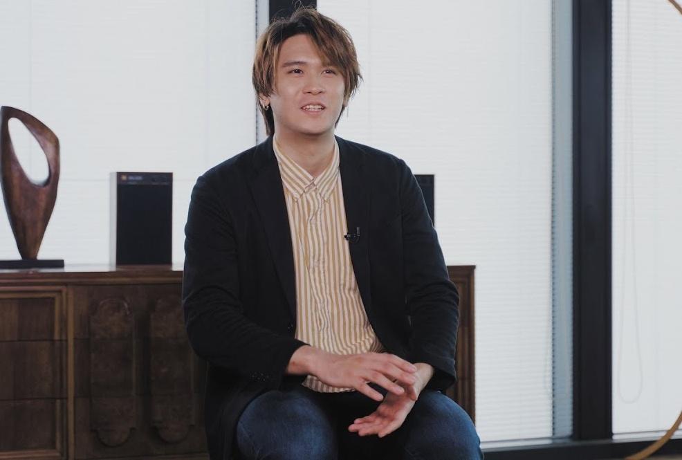 ガンダムパイロット声優・石井マークが「富野由悠季の世界展」で感じたことは?│第13弾【連動連載】
