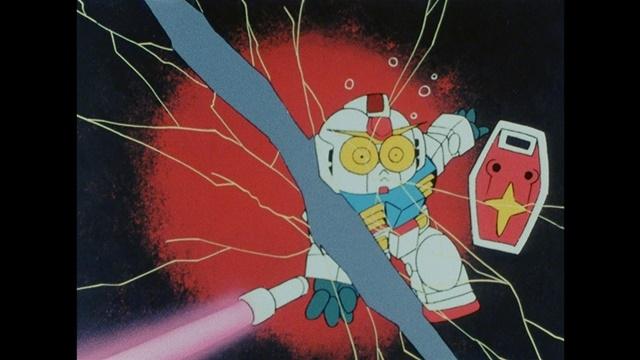 アニメ『SDガンダム』シリーズ3タイトルを収録した「SDガンダム Blu-ray コレクションボックス」が発売決定! トーク番組「みんなでSDガンダムを懐かしむLIVE配信」の生配信も決定!-3