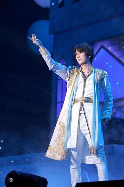 『Disney 声の王子様』特別配信公演ライブを実施! 加藤和樹さん&浪川大輔さんが『ヘラクレス』の未発表曲「シューティング・スター」日本語歌詞で本邦初披露-6