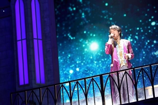 『Disney 声の王子様』特別配信公演ライブを実施! 加藤和樹さん&浪川大輔さんが『ヘラクレス』の未発表曲「シューティング・スター」日本語歌詞で本邦初披露-7