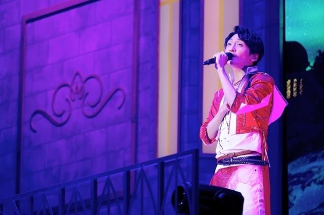 『Disney 声の王子様』特別配信公演ライブを実施! 加藤和樹さん&浪川大輔さんが『ヘラクレス』の未発表曲「シューティング・スター」日本語歌詞で本邦初披露-8