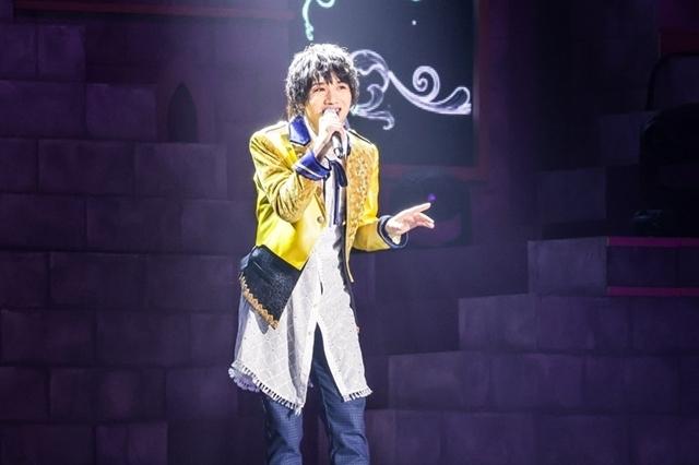『Disney 声の王子様』特別配信公演ライブを実施! 加藤和樹さん&浪川大輔さんが『ヘラクレス』の未発表曲「シューティング・スター」日本語歌詞で本邦初披露-9