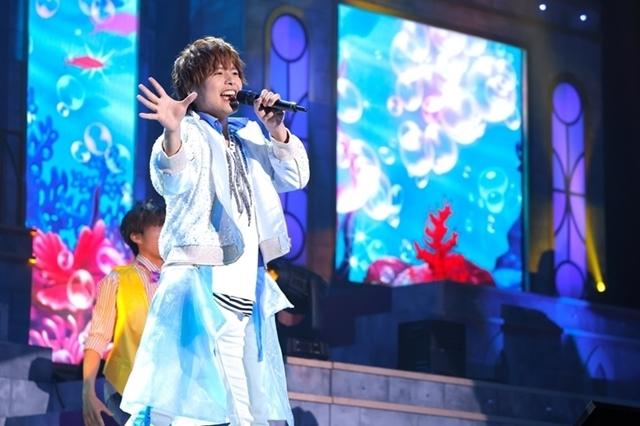 『Disney 声の王子様』特別配信公演ライブを実施! 加藤和樹さん&浪川大輔さんが『ヘラクレス』の未発表曲「シューティング・スター」日本語歌詞で本邦初披露-10