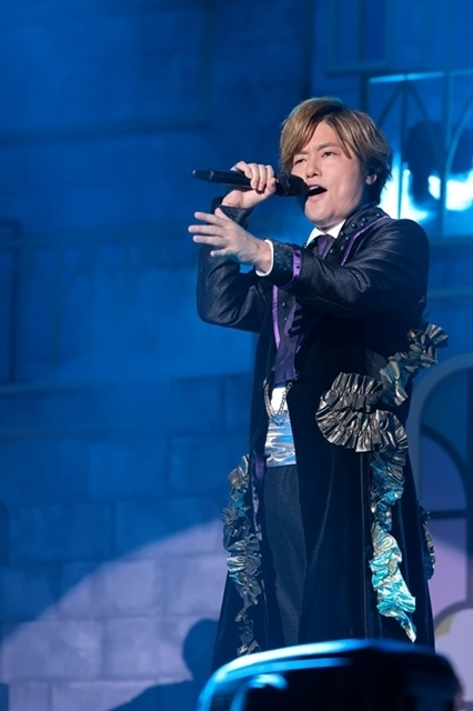 『Disney 声の王子様』特別配信公演ライブを実施! 加藤和樹さん&浪川大輔さんが『ヘラクレス』の未発表曲「シューティング・スター」日本語歌詞で本邦初披露-11