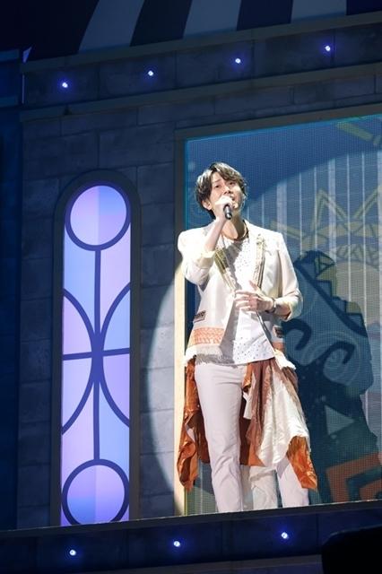 『Disney 声の王子様』特別配信公演ライブを実施! 加藤和樹さん&浪川大輔さんが『ヘラクレス』の未発表曲「シューティング・スター」日本語歌詞で本邦初披露-12