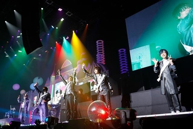 『Disney 声の王子様』特別配信公演ライブを実施! 加藤和樹さん&浪川大輔さんが『ヘラクレス』の未発表曲「シューティング・スター」日本語歌詞で本邦初披露-16