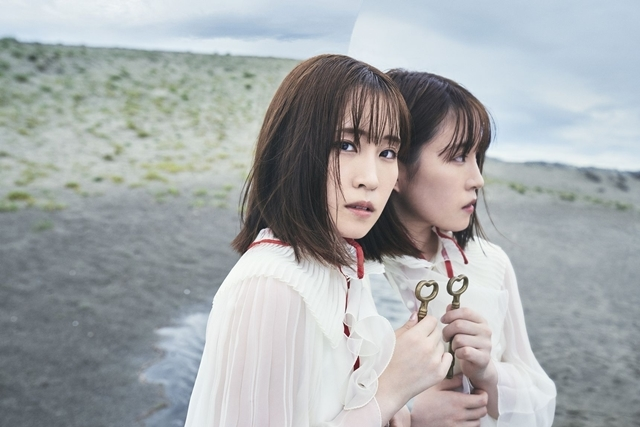 Production I.G制作の新作TVアニメ『海賊王女』OPテーマはJUNNAさん、EDテーマは鈴木みのりさんが担当! 2021年10月よりTOKYO MX・MBS・BS朝日にて放送決定-9