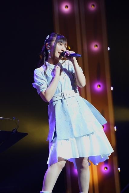 声優・鈴木愛奈さん、1st Live TourのライブBD発売決定! 約2年ぶりとなる2ndアルバム発売も発表-1
