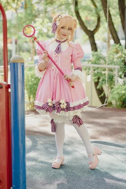 魔法使いキャラのかわいいコスプレ特集! 『この素晴らしい世界に祝福を!』めぐみん、『魔法少女まどか☆マギカ』鹿目まどか、『カードキャプターさくら』木之本桜など