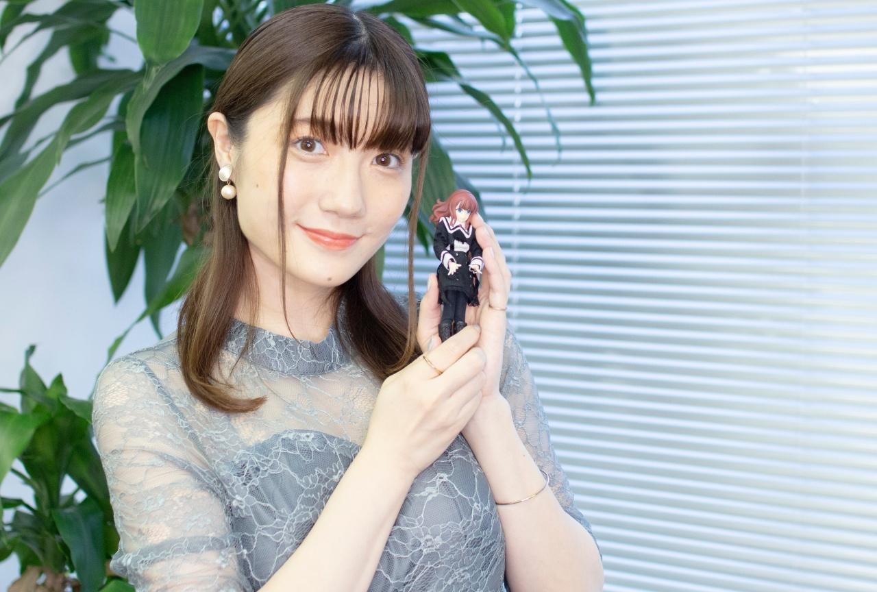 『アサルトリリィ』井澤美香子 声優インタビュー│フェア開催記念