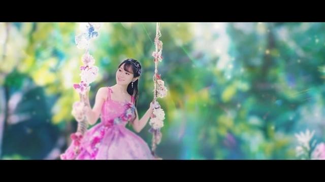 声優・小倉唯さん、14thシングル収録「ハートフォレスト」(ゲーム『アークナイツ』イメージソング)のMV公開! 期間限定盤のDVDへの収録決定-3