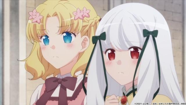 夏アニメ『乙女ゲームの破滅フラグしかない悪役令嬢に転生してしまった…X』より、第5話「弟たちへの愛が溢れてしまった…」のあらすじ&場面カットが公開!