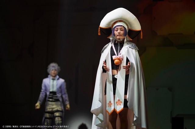 『家庭教師ヒットマンREBORN!』the STAGE -episode of FUTURE- 後編の東京公演がスタート! ゲネプロ舞台写真&キャストコメントが到着-6