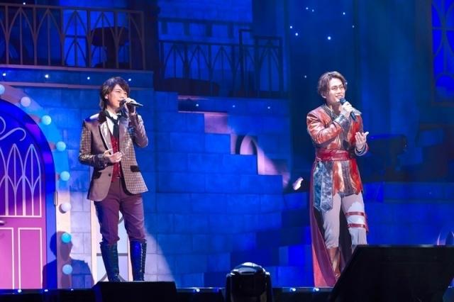 伊東健人さん、木村良平さん、仲村宗悟さんら13名が出演「Disney 声の王子様 Voice Stars Dream Live Streaming 2021」レポート-14