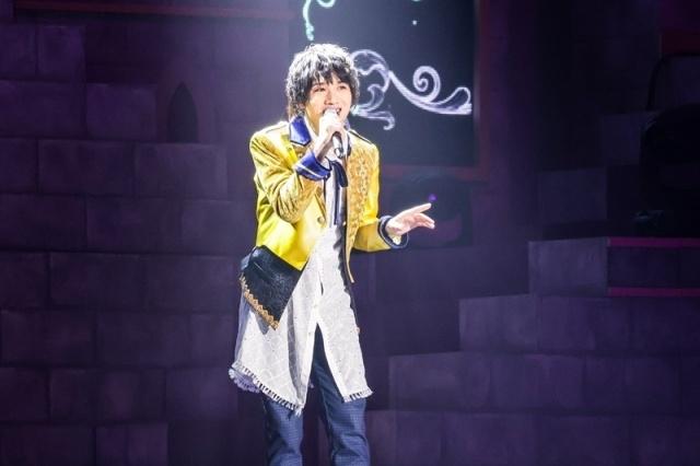 伊東健人さん、木村良平さん、仲村宗悟さんら13名が出演「Disney 声の王子様 Voice Stars Dream Live Streaming 2021」レポート-8