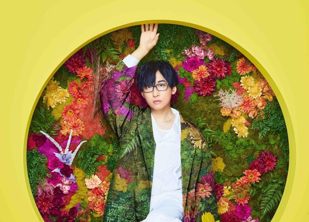 声優・寺島拓篤がTOKYO FM『Lantis EXPO』8月の月間パーソナリティに決定!