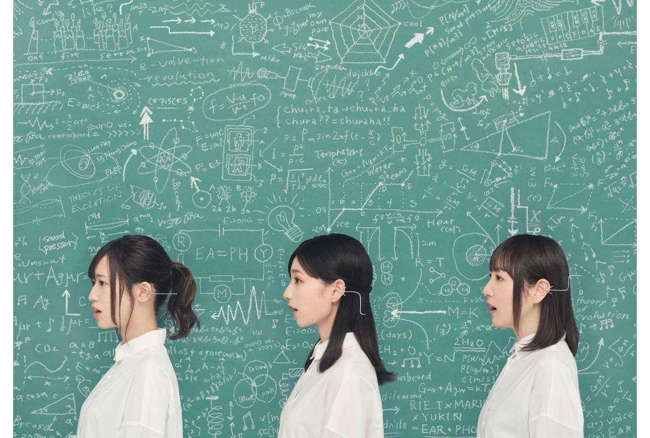 声優ユニット「イヤホンズ」コンセプトEPより「サンキトウセン!」が公開