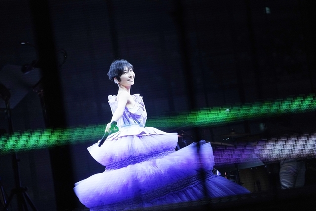 歌手・坂本真綾さん、25周年記念LIVE「約束はいらない」 at 横浜アリーナのBD&DVDが10月27日発売決定! 気になる収録内容も公開-1