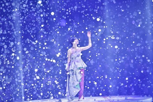 歌手・坂本真綾さん、25周年記念LIVE「約束はいらない」 at 横浜アリーナのBD&DVDが10月27日発売決定! 気になる収録内容も公開-2