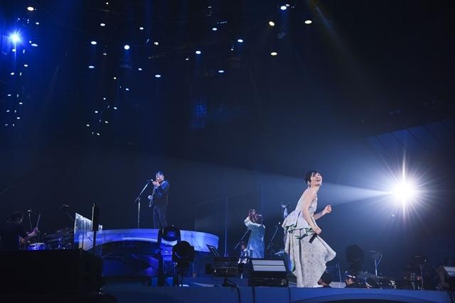 歌手・坂本真綾さん、25周年記念LIVE「約束はいらない」 at 横浜アリーナのBD&DVDが10月27日発売決定! 気になる収録内容も公開-3