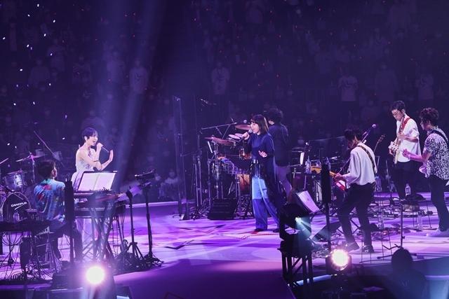 歌手・坂本真綾さん、25周年記念LIVE「約束はいらない」 at 横浜アリーナのBD&DVDが10月27日発売決定! 気になる収録内容も公開-4