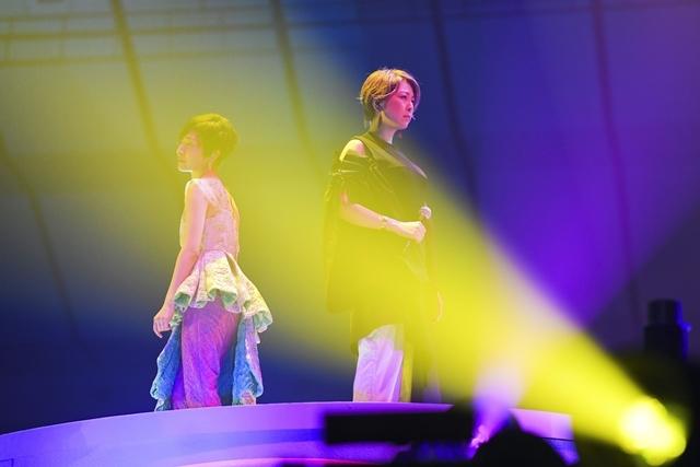 歌手・坂本真綾さん、25周年記念LIVE「約束はいらない」 at 横浜アリーナのBD&DVDが10月27日発売決定! 気になる収録内容も公開-5