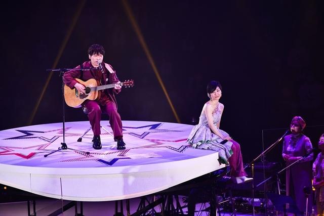 歌手・坂本真綾さん、25周年記念LIVE「約束はいらない」 at 横浜アリーナのBD&DVDが10月27日発売決定! 気になる収録内容も公開-6