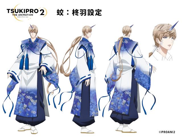 『TSUKIPRO THE ANIMATION』の感想&見どころ、レビュー募集(ネタバレあり)-16
