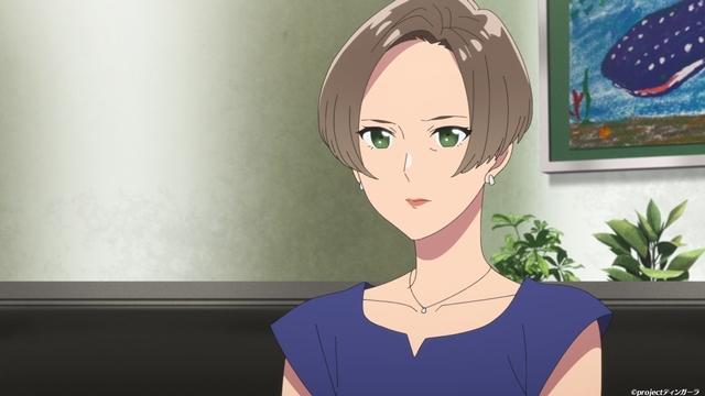夏アニメ『白い砂のアクアトープ』第5話「母の来訪」のあらすじ&先行場面カットが公開!