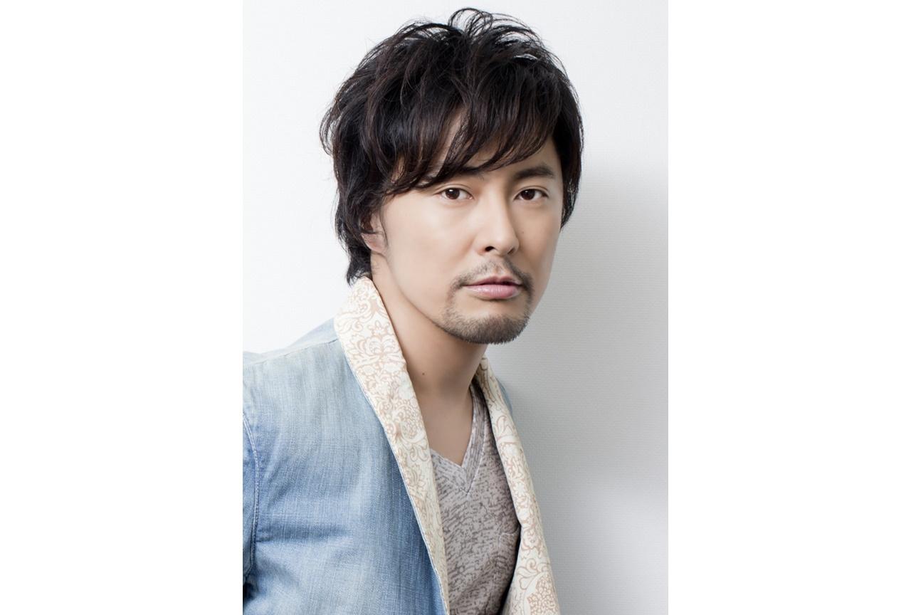 声優・吉野裕行が新型コロナウイルス感染/自身のTwitterで報告