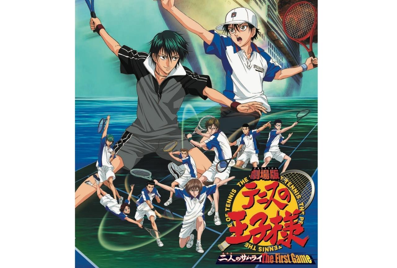 アニメ『新テニスの王子様』公式チャンネルにて声優陣出演の生配信開催