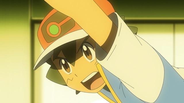TVアニメ『ポケットモンスター』にデンジが登場! サトシはZリングを手にゼンリョクの勝負を挑む!? 声優・野島裕史さんよりコメントが到着