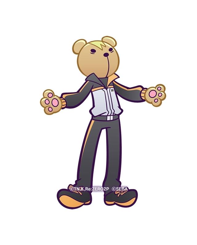 『ぷよぷよ!!クエスト(ぷよクエ)』×『Re:ゼロから始める異世界生活(リゼロ)』コラボイベント8月9日開始! 人気キャラクターたちが小林裕介さんら声優陣の録りおろしのボイス付きで登場!-26