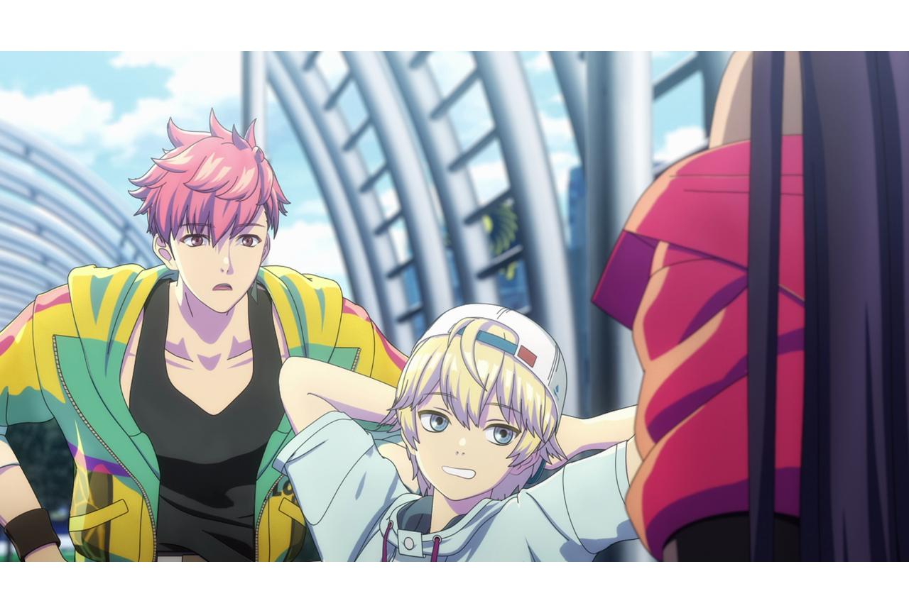 夏アニメ『D_CIDE TRAUMEREI THE ANIMATION』第5話あらすじ&場面カット公開