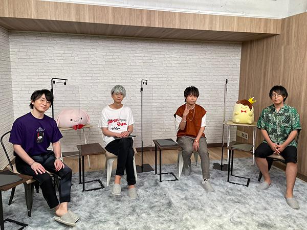 夏アニメ『アニナナ』第3期、アフタートーク付き振り返り有料配信番組が実施決定!