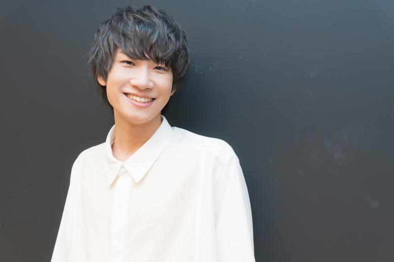 『Prince Letter(s)! フロムアイドル』土田玲央インタビュー