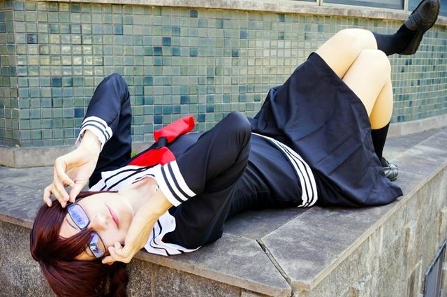 声優・喜多村英梨さんのお誕生日記念! 『魔法少女まどか☆マギカ』美樹さやか、『FAIRY TAIL』カナ・アルベローナ、『sin 七つの大罪』ルシファーなどの美しいコスプレ特集-8