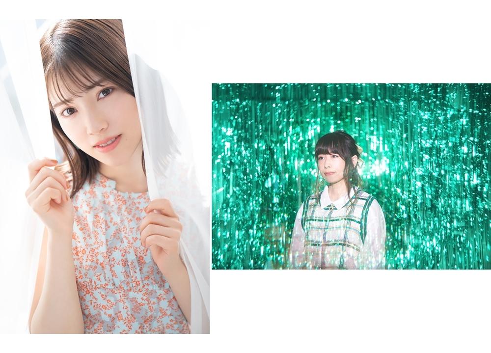 声優・石原夏織の最新シングル「Starcast」11/24発売決定!やなぎなぎが作詞を担当