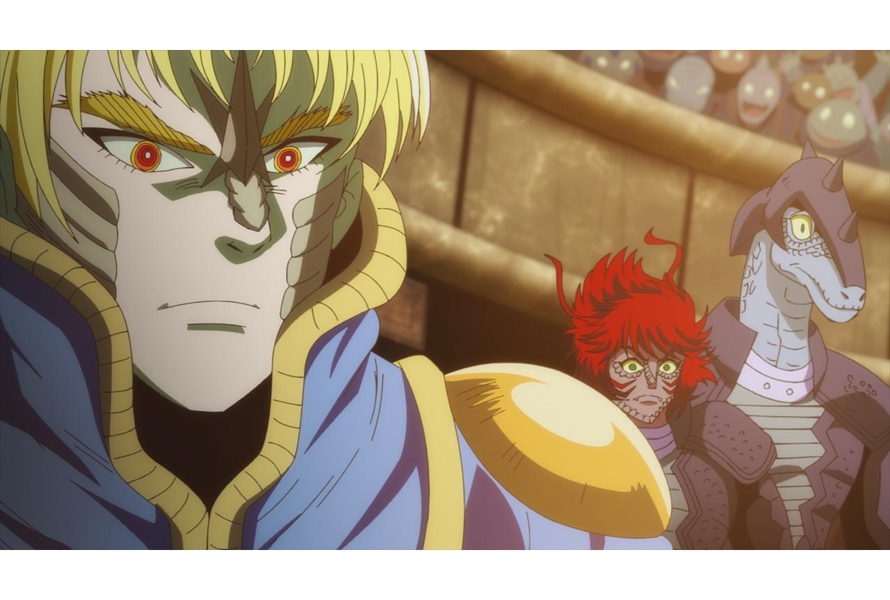 夏アニメ『ゲッターロボ アーク』第8話あらすじ&先行場面カットが公開