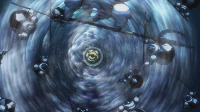 夏アニメ『ゲッターロボ アーク』より、第8話「竜の血 人の心」のあらすじ&先行場面カットが到着!