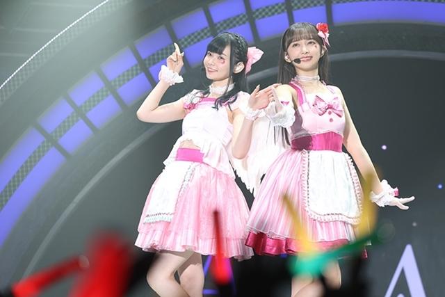 1stワンマンライブ「ラブライブ!サンシャイン!! AZALEA 1st LoveLive! ~In The Dark /*秘密の物語*/~ 」より公式レポートが到着!-1