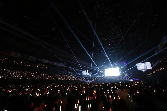 1stワンマンライブ「ラブライブ!サンシャイン!! AZALEA 1st LoveLive! ~In The Dark /*秘密の物語*/~ 」より公式レポートが到着!-3